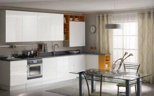 Грамотный выбор кухонной мебели