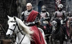 Роскомнадзор ограничил доступ к пиратским копиям сериала «Игра престолов»