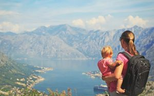 Куда поехать туристам с маленькими детьми, когда привычные Турция и Греция надоели