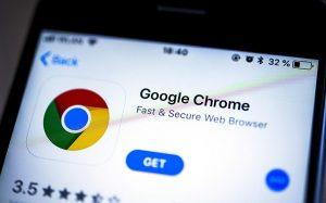 Google Chrome признан самым популярным в мире браузером