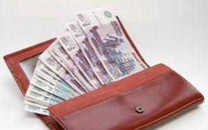 Кредиты в день обращения