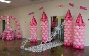 Оформление праздников шариками: особенности процесса, как сделать все комплексно?
