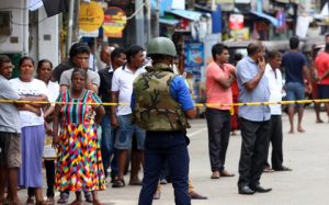 В Шри-Ланке снова заблокировали соцсети и мессенджеры