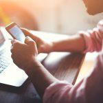 Исследование: около 80% россиян совершают покупки онлайн с мобильных устройств