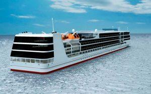 Юридические споры окончены, Каспийское море открывается для туризма