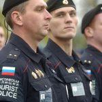 В Крыму заработала туристическая полиция
