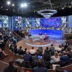 Путин рассказал о целях закона об устойчивом интернете