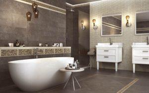 Kerama Marazzi – качественная плитка с безупречным дизайном