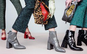 Модная обувь для женщин в сезоне осень-зима 2019-2020