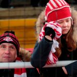 «Спартак» возмущен действиями представителей правоохранительных органов после игры с «Ростовом»