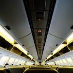 В США дизайн салона самолетов подвергся революционным изменениям