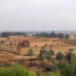 Вавилон стал частью наследия ЮНЕСКО