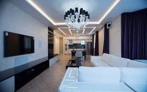 Ремонт квартиры в Москве от компании АСК Триан
