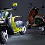 Что необходимо для приобретения скутера? Какие нужны документы при управлении им на проезжей части?