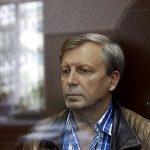 Кабмин снял с поста замглавы ПФР Алексея Иванова в связи с утратой доверия