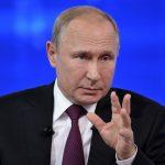 Путин: необходимо сделать экономический рост более устойчивым и динамичным