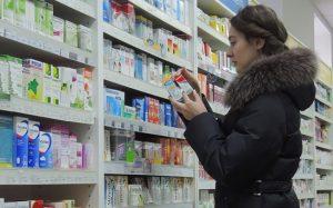 Из аптек России пропали более 700 препаратов