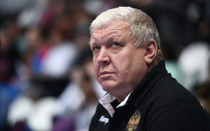 Евгений Трефилов ушел из сборной России