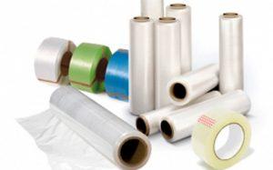 Упаковочные товары по выгодным ценам в «Тринити»