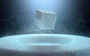 Об открытии новых высокотемпературных сверхпроводников