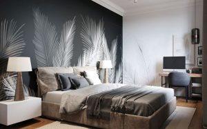 Интерьер спальни: на чем сделать акцент