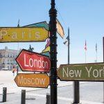 Почему российских туристов поставили рядом с англичанами?
