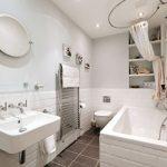 Безупречное выполнение обустройства ванной комнаты обеспечат возможности интернет магазина сантехники Komforter