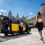 Быстрый трансфер от компании Travel Barcelona