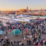 Марокко представил статистику: почти 8 млн туристов