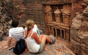 Иордания сообщила о $4 млрд доходов от туризма