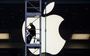 Раскрыт тайный план Китая в отношении Apple