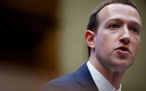 Цукерберг встал на защиту сквозного шифрования данных в мессенжере Facebook