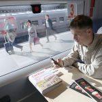 Скорый доступ: для поездов и самолетов готовят быстрый интернет