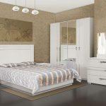 Качественная мебель для спальни - залог комфортного сна