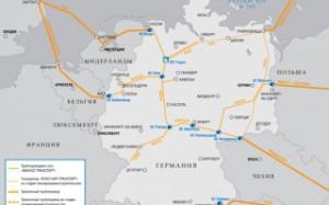ЕС возобновит дело против «Газпрома»