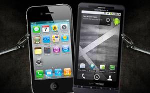 Как Motorola поссорилась с Apple