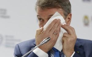 Герман Греф может вернуться в правительство и даже стать премьером