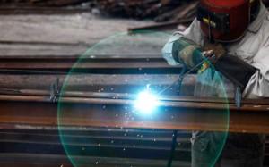 Активность в промышленности Китая растет