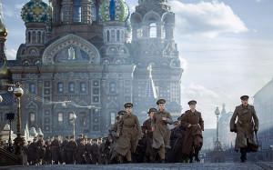 Владимир Путин высоко оценил фильм «Батальонъ»