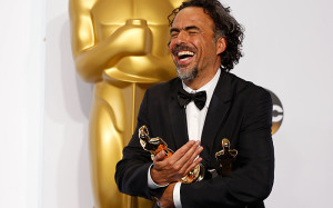 «Бердмэн» получил «Оскар» в номинации «Лучший фильм»