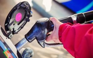 Цены на бензин в России заморозили