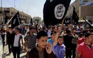 Сторонники «Исламского государства» запустили собственный аналог Facebook