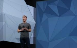 Марк Цукерберг представил «станцию для телепортации»