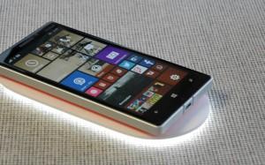 SONY «засветила» таинственный смартфон