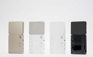 Разработан мини-проектор, который помещается в кармане