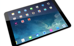 Apple вновь отложила выпуск iPad Pro