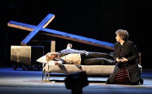 Спектакль «Тангейзер»: с театральных подмостков — в здание суда
