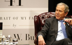 Пресс-секретарь Джорджа Буша рассказала о политике в мемуарах