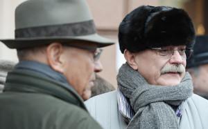 Михалков и Кончаловский решили создать конкурента западному фастфуду