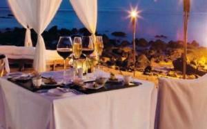 Планирование и подготовка романтического ужина